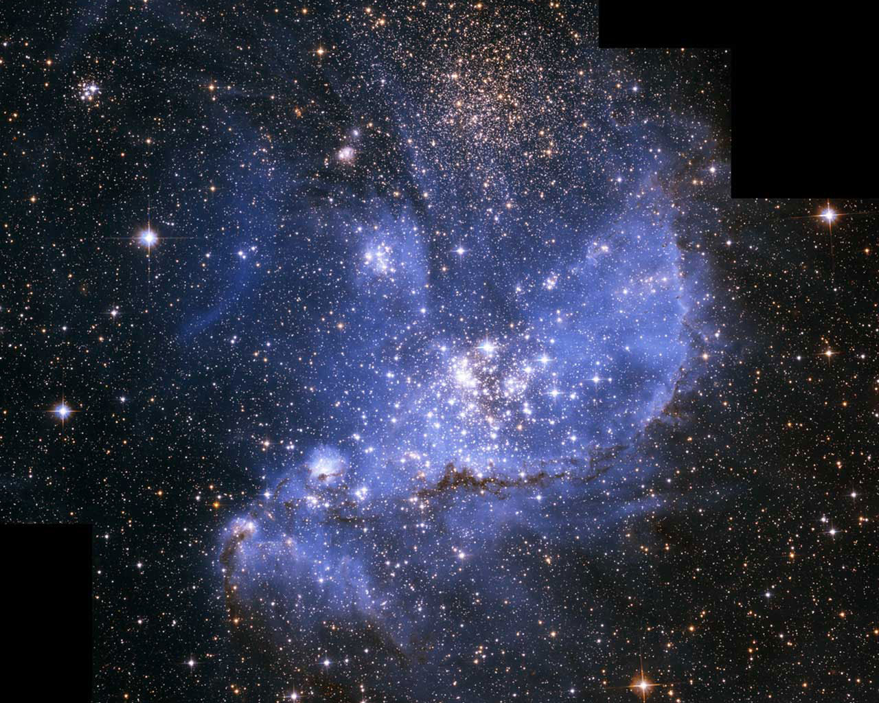 Fonds D Ecran Sur L Astronomie